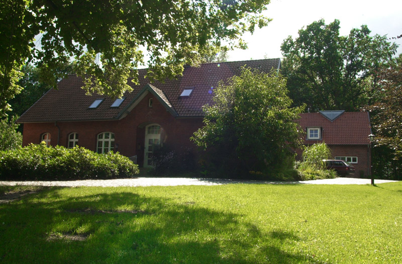 Ferienhaus Alte Schule Hemmelmark